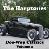 Doo-Wop Classics - Volume 4 di The Harptones
