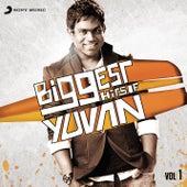 Biggest Hits of Yuvan, Vol. 1 by Yuvan Shankar Raja