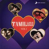 Tamil Love Songs, Vol. 1 by Various Artists