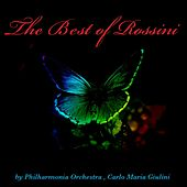 The Best of Rossini by The Philharmonia Orchestra Of Berlin