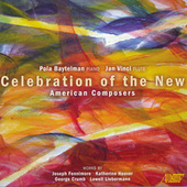 Celebration of the New by Various Artists