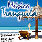 Música Tranquila by Various Artists