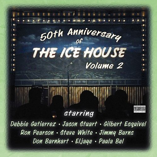 50th Anniversary of the Ice House by Various Artists