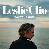 Twist The Knife von Leslie Clio