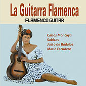 La Guitarra Flamenca (Flamenco Guitar) by Various Artists