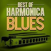 Best of Harmonica Blues by Various Artists