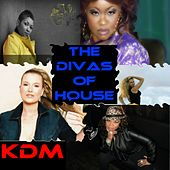 The Divas of House - EP by Various Artists