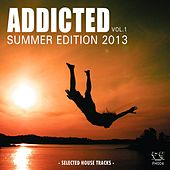 Addicted Vol.1 (Summer Edition) - EP by Various Artists