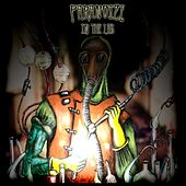 In The Lab - EP by Paranoize