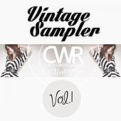 Vintage Sampler Vol. 1 - EP de Various Artists