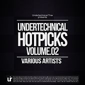Undertechnical HotPicks Volume.02 - EP by Various Artists