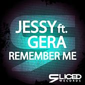 Remember Me by Johnny Vicious