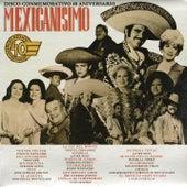 Disco Conmemorativo 40 Aniversario