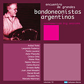 Bandoneonistas Argentinos by Various Artists