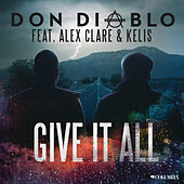 Give It All de Don Diablo