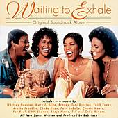 Waiting To Exhale by Various Artists