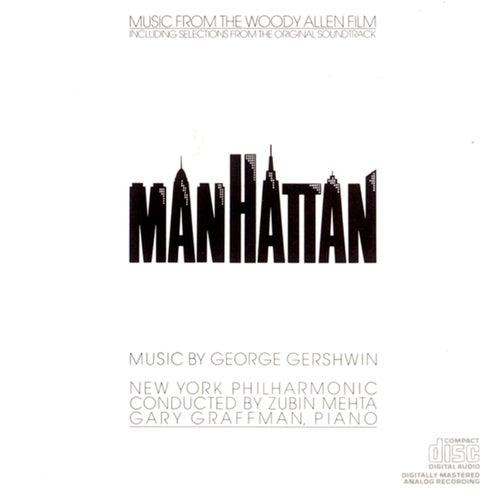 Manhattan by George Gershwin