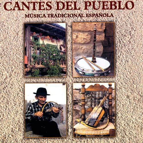 Cantes Del Pueblo by Various Artists