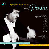 Symphonic Poems From Persia de Various Artists