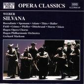WEBER: Silvana by Various Artists