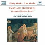 Paschale Mysterium: Gregorian Chant for Easter von Aurora Surgit