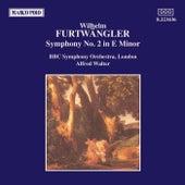 FURTWANGLER: Symphony No. 2 by BBC Symphony Orchestra