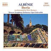 ALBENIZ: Iberia (Orch. Peter Breiner) by Moscow Symphony Orchestra