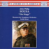 SOUSA: On Stage de Various Artists