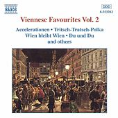 Viennese Favourites, Vol.  2 by Various Artists