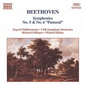 BEETHOVEN: Symphonies Nos. 5 and 6 de Various Artists