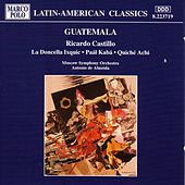 CASTILLO: Paal Kaba / Quiche Achi by Moscow Symphony Orchestra