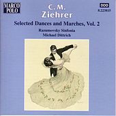 ZIEHRER: Selected Dances and Marches, Vol.  2 de Razumovsky Symphony Orchestra