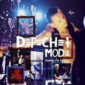 Touring The Angel by Depeche Mode