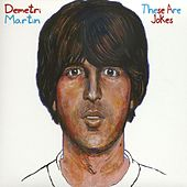 These Are Jokes by Demetri Martin