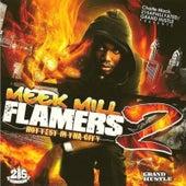Flamers 2 de Meek Mill