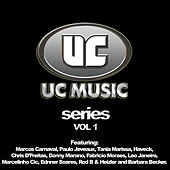 UC Music Series, Vol. 1 by Various Artists