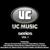 UC Music Series, Vol. 1 de Various Artists