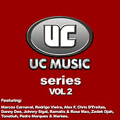 UC Music Series, Vol. 2 by Various Artists