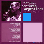 Cantores Argentinos by Various Artists