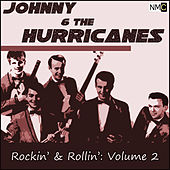 Rockin' & Rollin' (Volume 2) de Johnny & The Hurricanes