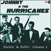 Rockin' & Rollin' (Volume 1) de Johnny & The Hurricanes