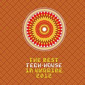 The Best Tech-House in UA, Vol. 3 by Various Artists