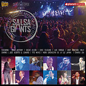 Sergio George Presents Salsa Giants Live by Various Artists