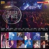 Sergio George Presents Salsa Giants Live von Various Artists