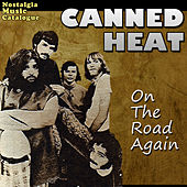 On the Road Again de Canned Heat