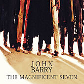 The Magnificent Seven by John Barry