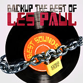 Backup the Best of Les Paul von Various Artists