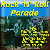 Rock 'N' Roll Parade von Various Artists