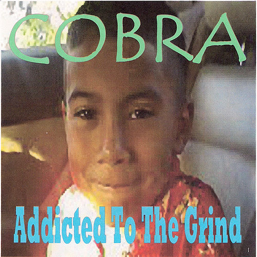 Addicted to the Grind by Cobra