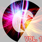 Clubvolution Vol. 1 de Various Artists